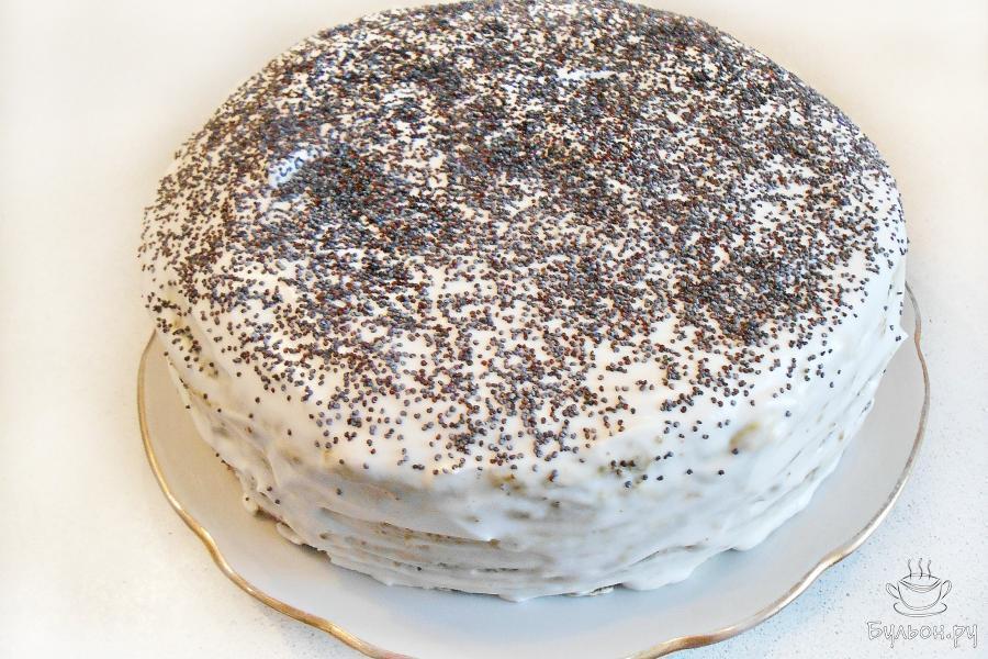 Пирог трухлявый пень рецепт пошагово