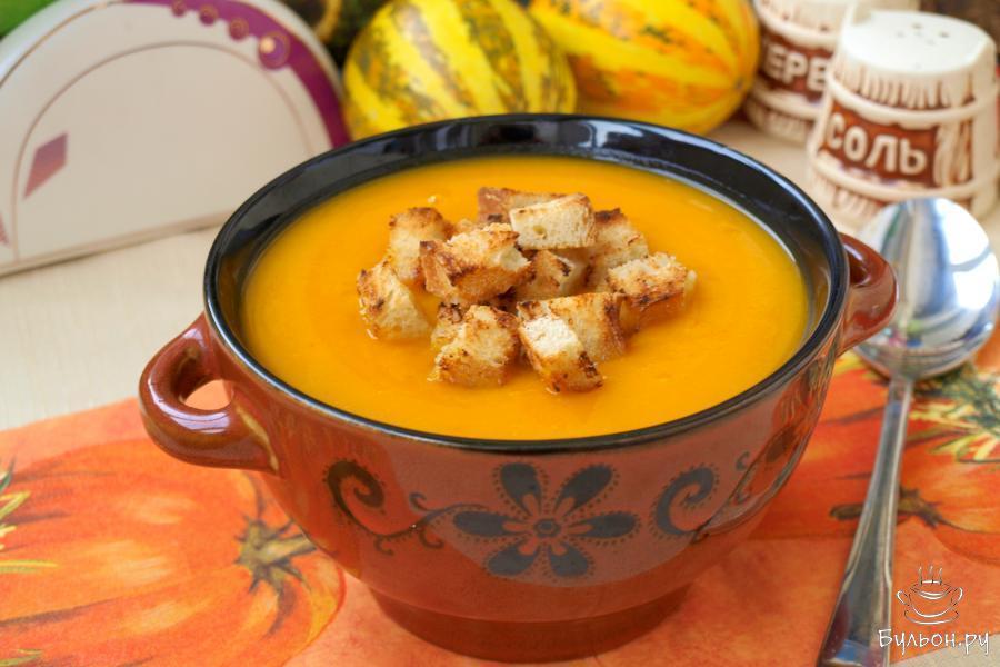Что добавить в суп