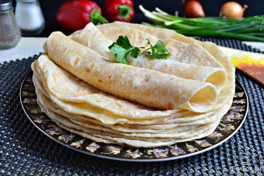 Лаваша армянский рецепт пошагово