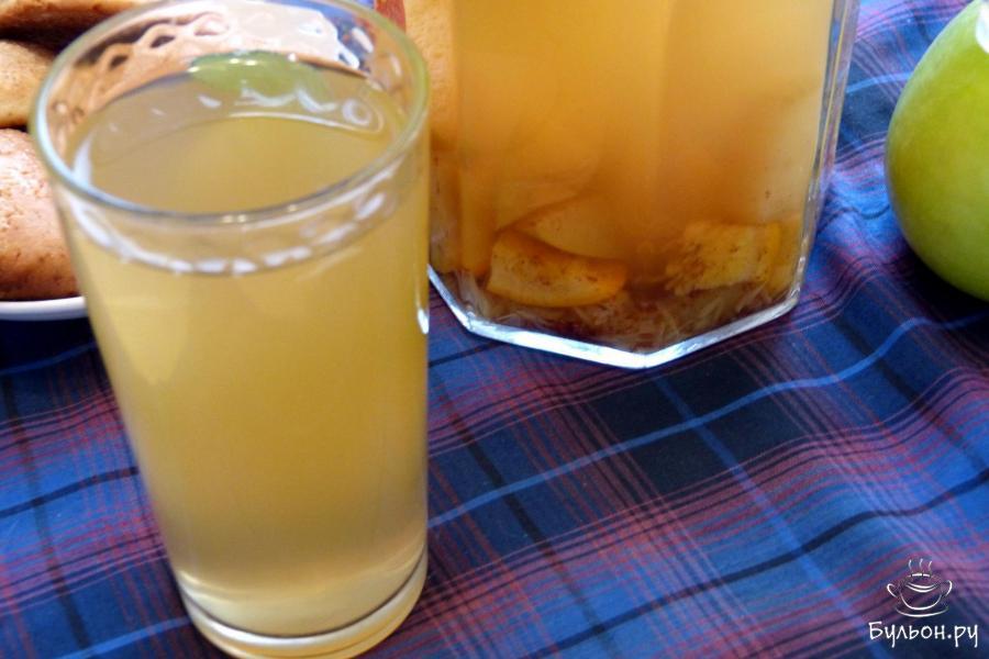 этом компот из апельсинов пошаговый рецепт с картинками гуанчжоу кулинарную столицу